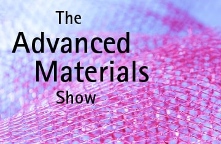 Advanced Materials Show in Telford, UK