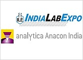 analytica Anacon and labexpo India