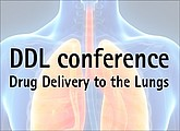 DDL Conference | Drug Delivery to the Lungs