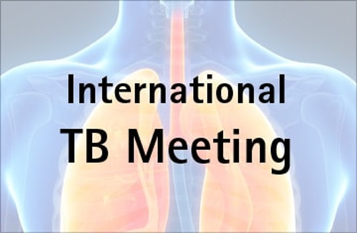 5. Internationales TB-Meeting in Groningen, NL