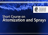 Short Course on Atomization and Sprays