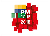Particle Measurement Tour logo