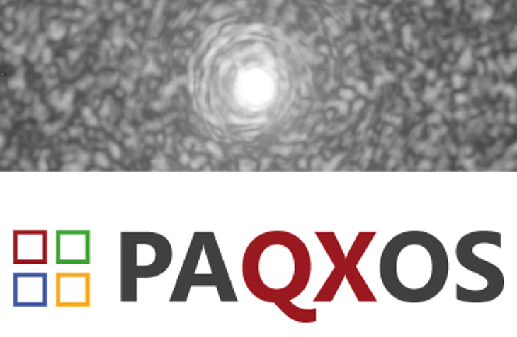 Discover the new PAQXOS application software