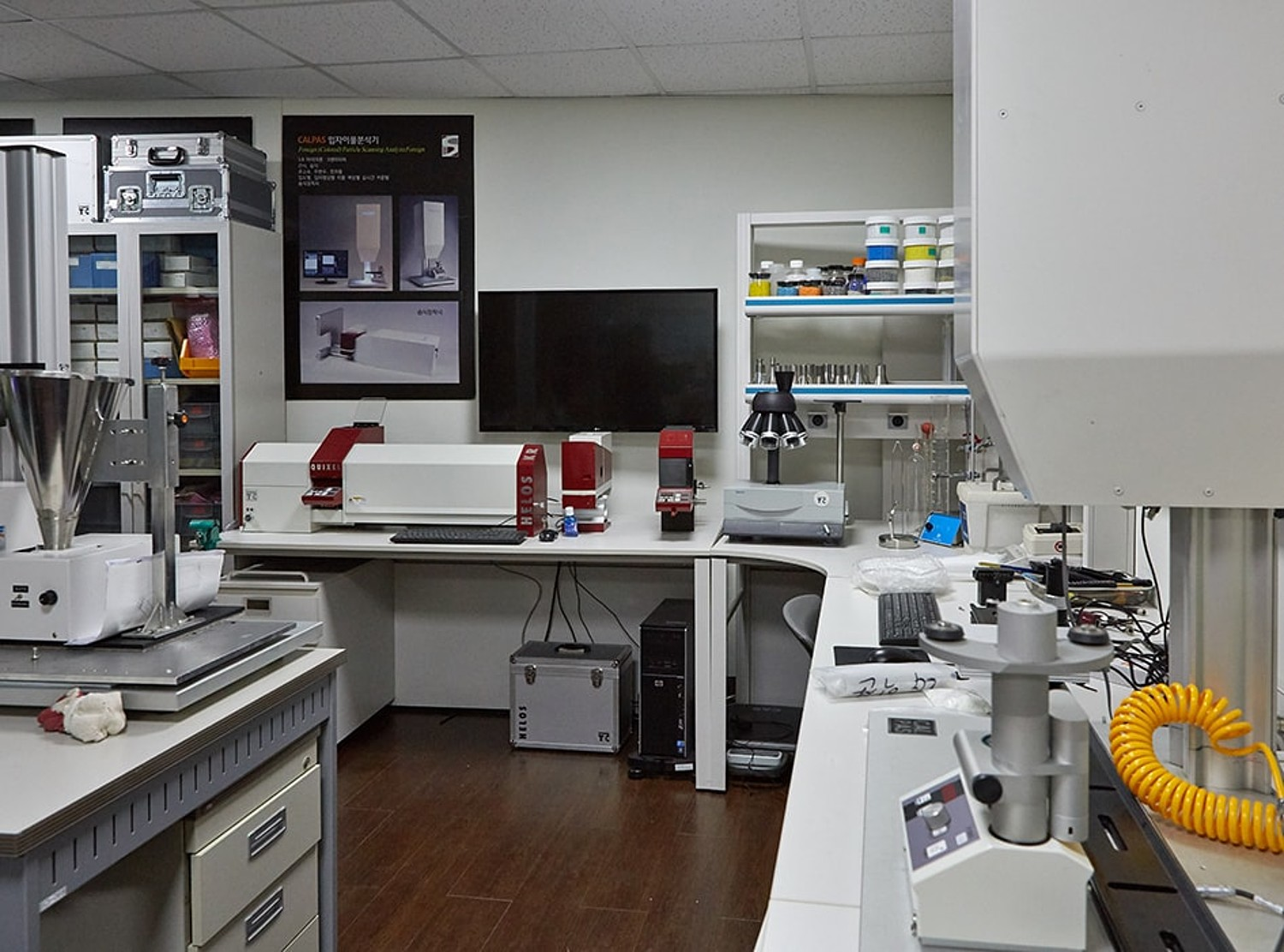 Korea Lab2