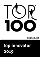 Sympatec is TOP100 innovator